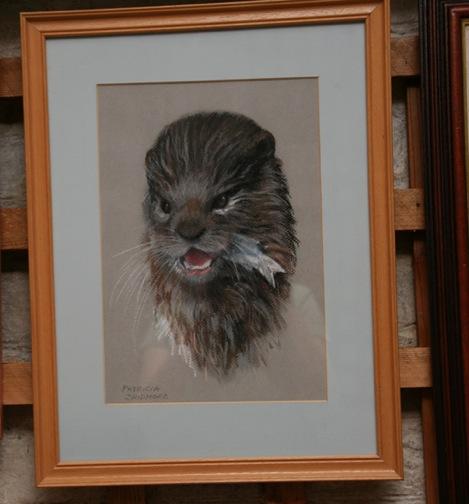Otter - Pat Skidmore